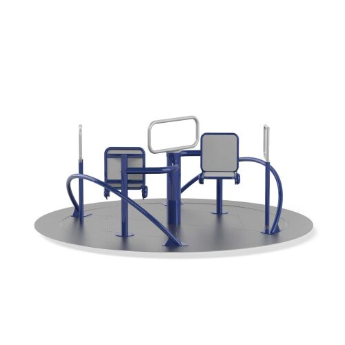 Integration Carousel 3231 - 3231