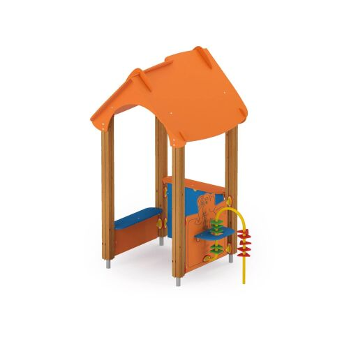 Mini house - 12318EPZN