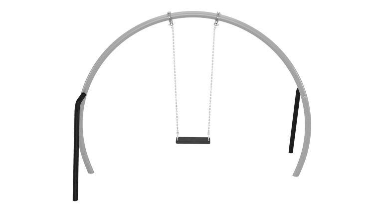 Swing Serpentine with stainless steel pipe - 3155SN.jpg