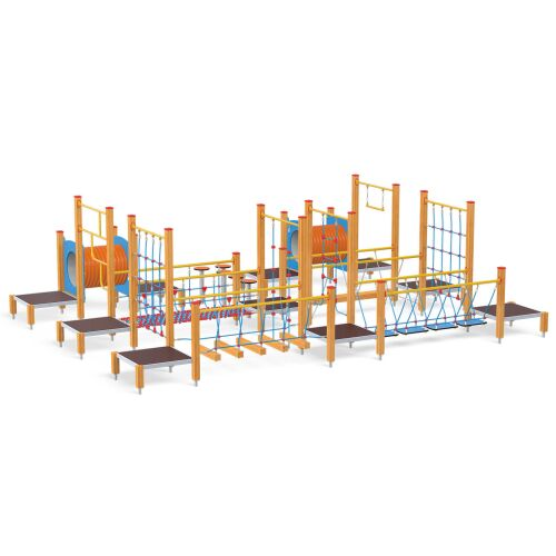 Fitness Complex - 42261EPZN