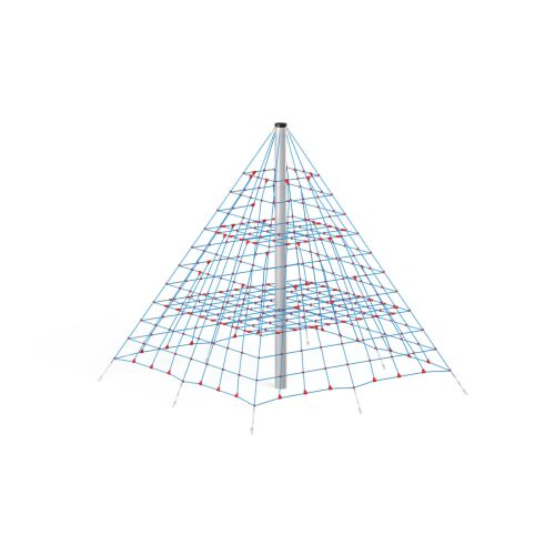 Rope net Large Pyramid - 4329Z