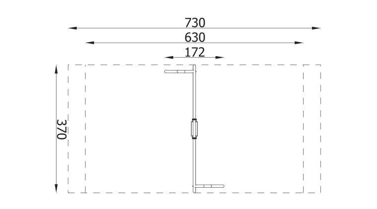 Swing Serpentine with stainless steel pipe - 3155SN_7.jpg