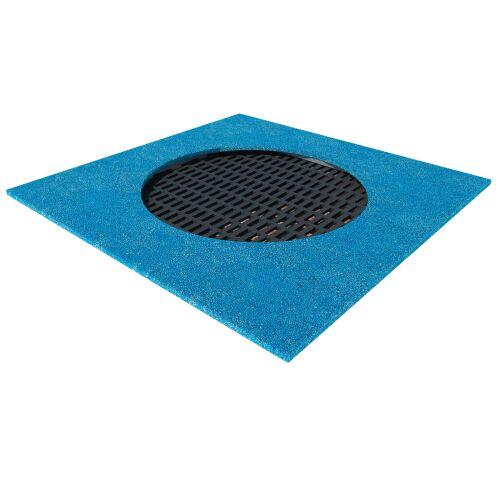 Big square crater trampoline - 42519