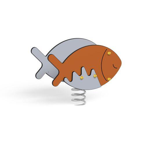 Fish Rocker - 3054