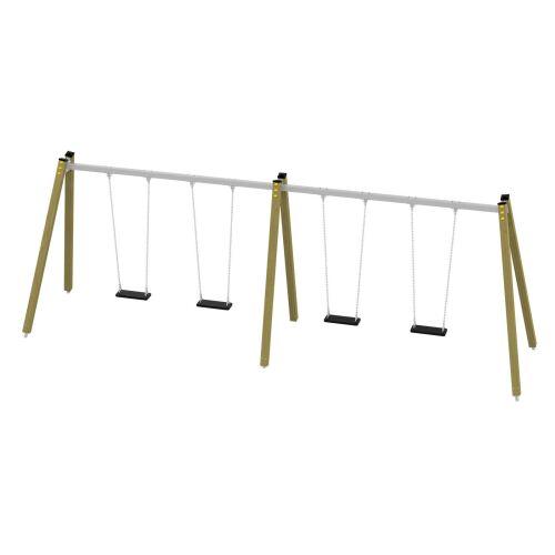 Triangulo Swing 31218 - 31218