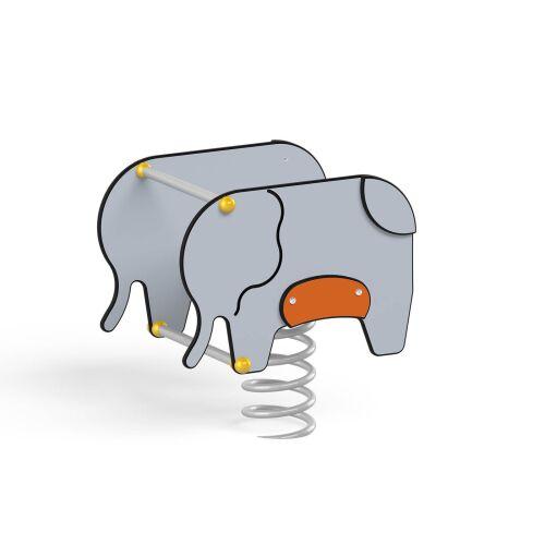 Elephant Rocker - 3053