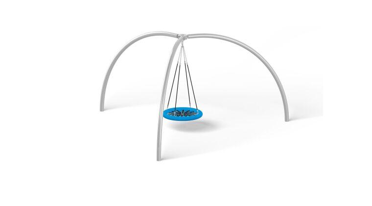Swing on three legs with Birdnest - 3186Z_3.jpg