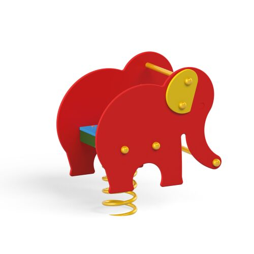 Elephant Rocker - 3007EPZ