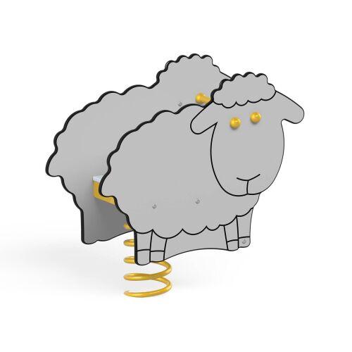 Sheep Rocker - 3058EPZK