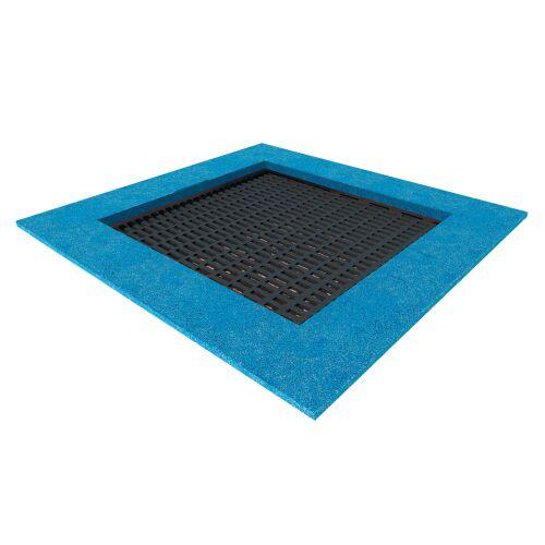 Medium trampoline - 42518