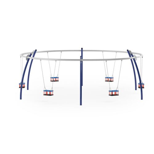 Six-Round Swing - 31143