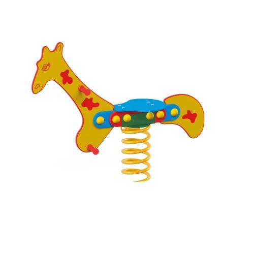 Giraffe Rocker - 3003EPZK