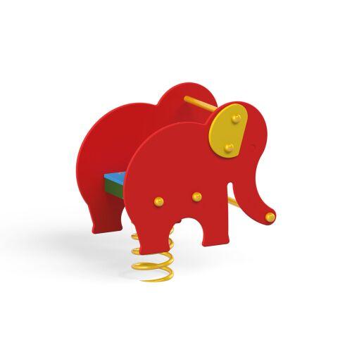Elephant Rocker - 3007EPZK