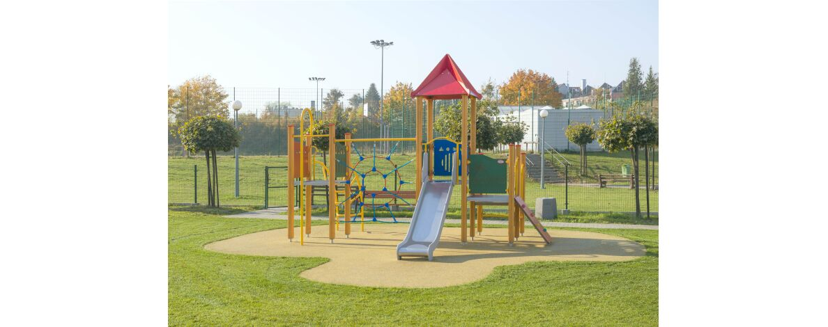 PLAYGROUND CONSTRUCTION - WHAT DO YOU NEED TO REMEMBER? A SHORT GUIDE