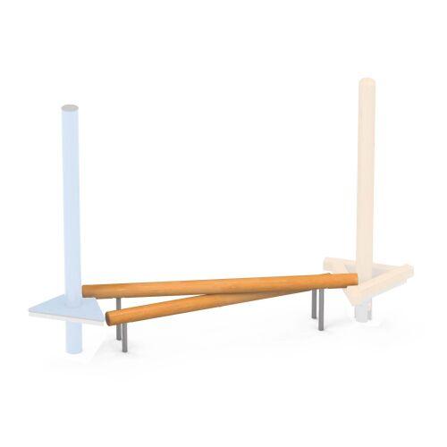 Module 5 - Two logs - 2905