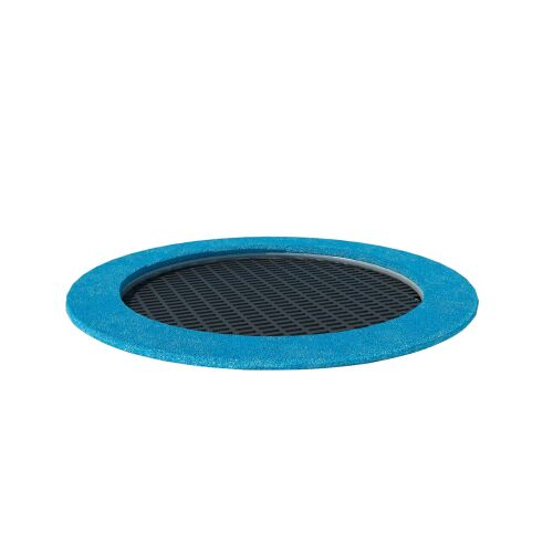 Large crater trampoline - 42515