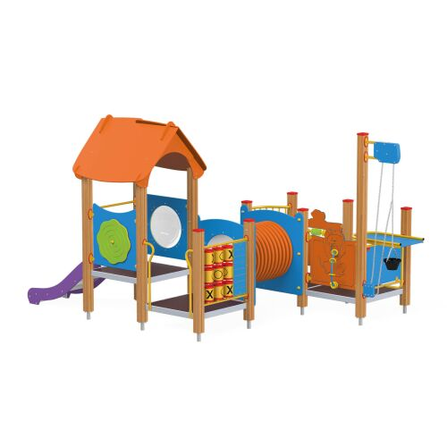 Quadro Toddler 12530 - 12530EPZN