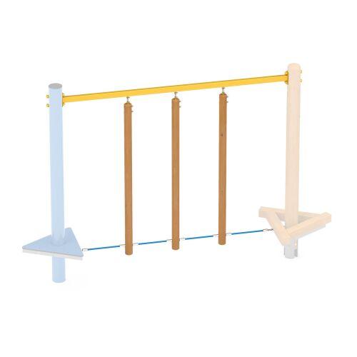 Module 4 - Bamboo creepers - 2904