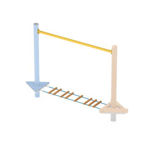 Module 8 - Faulty bridge - 2908