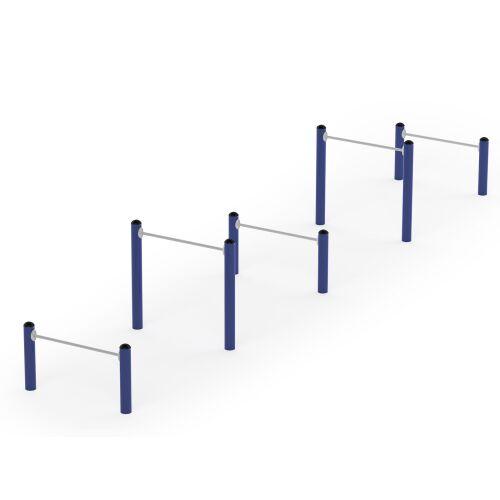 Jumping Bars 118 - 42344