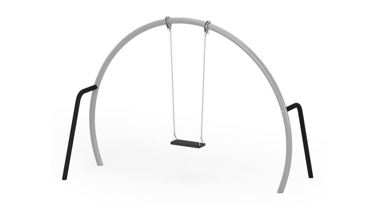 Swing Serpentine with stainless steel pipe - 3155SN_2.jpg