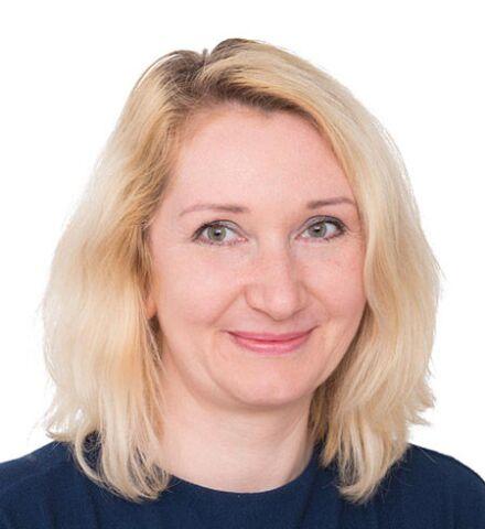 Justyna Bojko