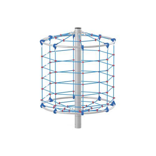 Rotating Climbing Cylinder - 4314Z