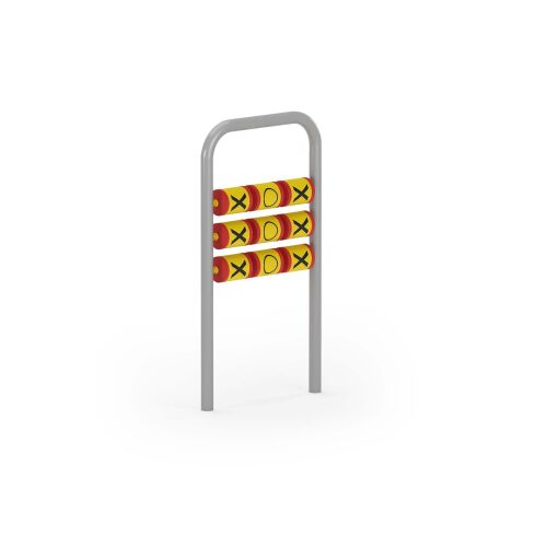 Tic-Tac-Toe stainless steel - 3619SN