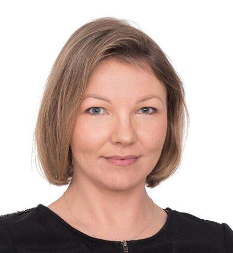 Anna Zaniewska