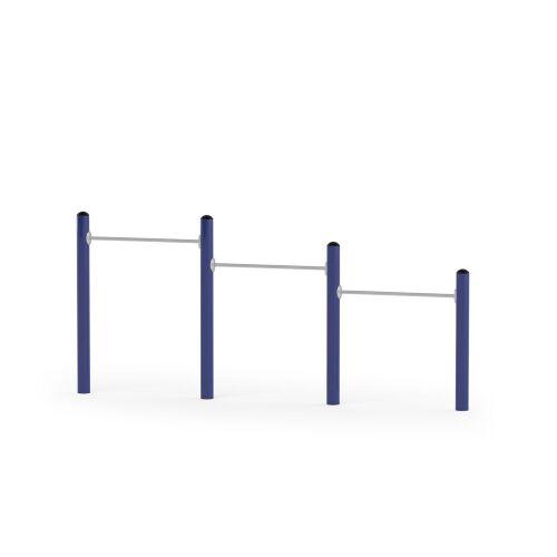 Triple Bar DG002 - 42233