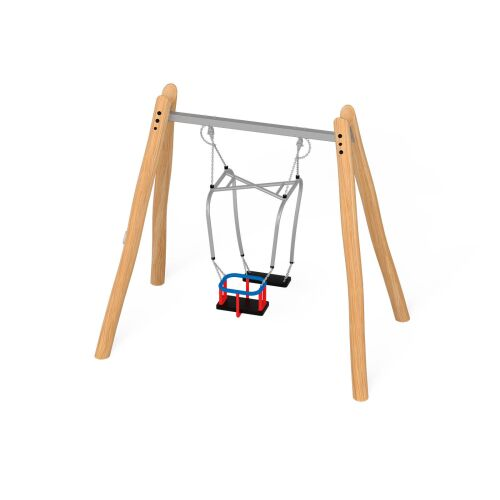 Robinio Swing 31221 with Parent and Child Seat - 31237
