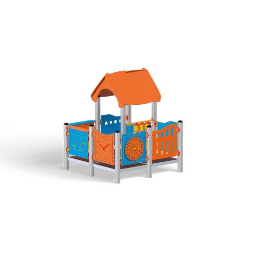 John's Hut - 3319MP