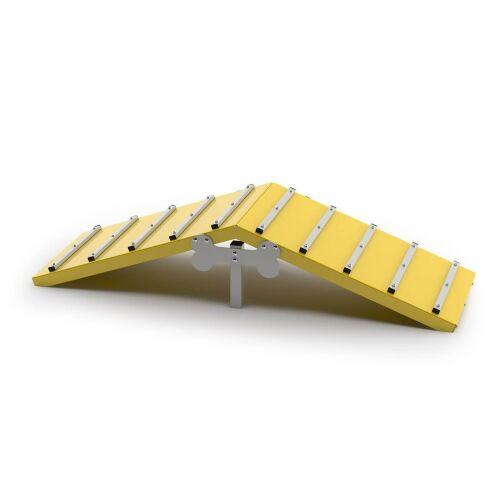 Small A shape platform - P010-H