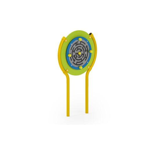 Wheel - Labyrinth - 7205EPZ