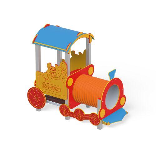 Happy locomotive - 12279MP