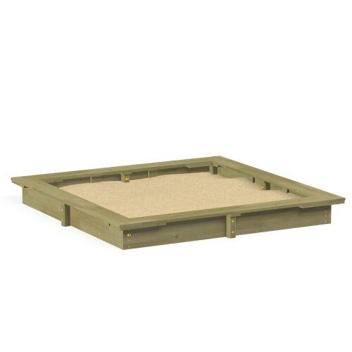 Board Sandbox 3x3m - 3701