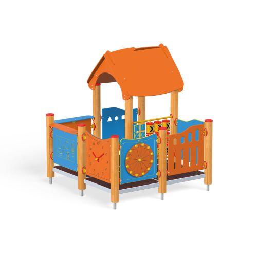 John's Hut - 3319EPZ