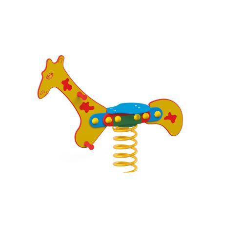 Giraffe Rocker - 3003EPZ
