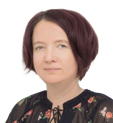 Sylwia Marmucka