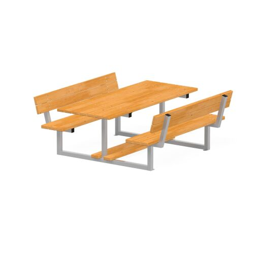 Integration Bench & Table - 5138Z