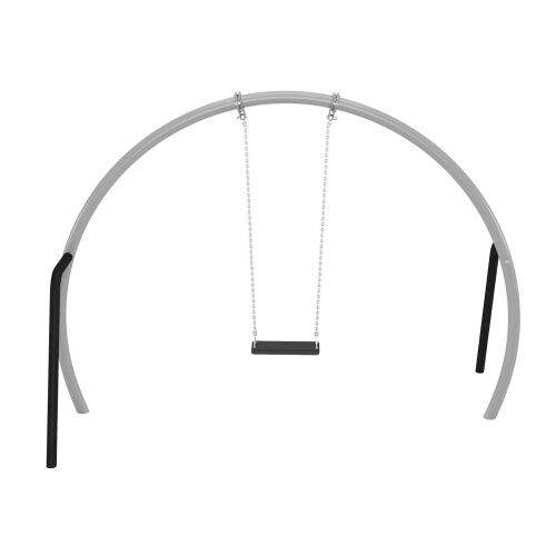 Swing Serpentine with stainless steel pipe - 3155SN