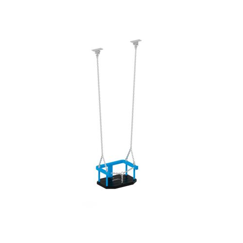 Basket Seat with Chain Lock - 9003
